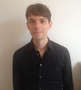 David McDonagh