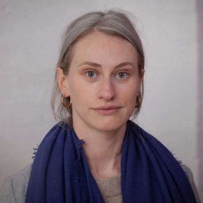 Rebecca Kirkpatrick